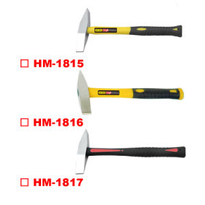 Chpping Hammer with TPR Handle pictures & photos