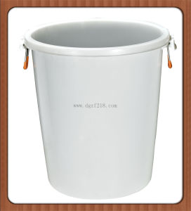 China Customized Plastic Storage Drum with Lid Manufacturer