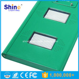 20W Waterproof IP65 All in One Solar Street Light with Outdoor Camera pictures & photos