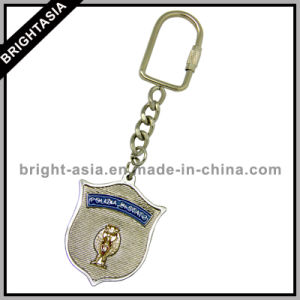 Cool Metal Key Ring for Police or Military (BYH-10740) pictures & photos