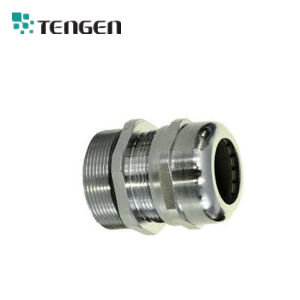 Nickel Plated Brass CMP Cable Glands (IP68) M40 pictures & photos