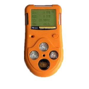 Portable CH4, Co, H2s and O2 Multi Gas Detector (MTPG05) pictures & photos