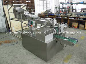 Effervescent Tablet Wrapping Machine (BSJ-40) pictures & photos