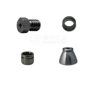 Black Oxide CNC Turning Parts pictures & photos