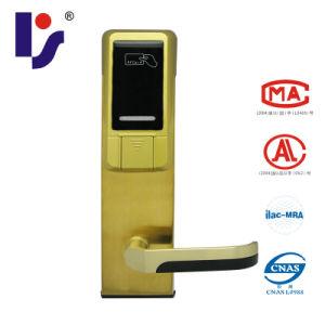 RF/Mifare 1 Card Smart Hotel Lock (RXsq16-J)