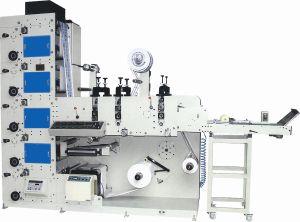 Flexo- Graphic Printing Machine