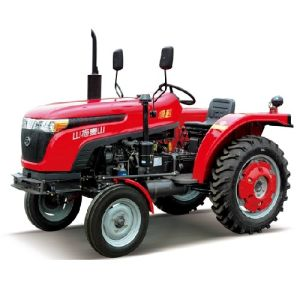 20HP Ts Mini Tractors 4 Wheel Tractor pictures & photos