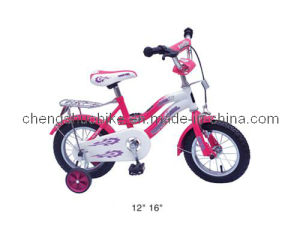 Kids Bike CS-T1260 in Hot Selling pictures & photos