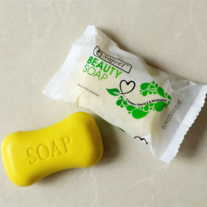 Top Quality Antibacterial Bath Soap pictures & photos