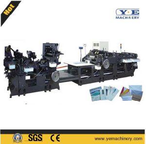 Auto Paper Envelope Production Line (LD Series) pictures & photos
