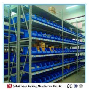 Free Shipping Medium Duty Rack, Ajustable Shelves pictures & photos
