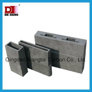 Graphite Flat Dies (graphite mould) for Vertical Copper Tube Casting
