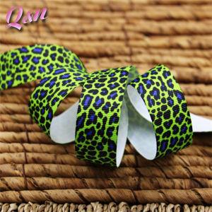 Animal Printed Leopard Ribbon Thermal Transfer Ribbon