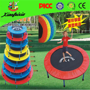 Wholesale Mini Kids Spring Trampoline pictures & photos