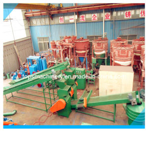 Waste Rubber Recycling Machine pictures & photos