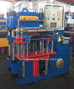 Wrist Band Making Machine for Rubber Silicone Materials Products (S20H2) pictures & photos