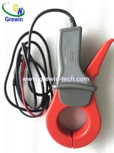 0.1-100A Clamp on Current Transducer 4-20mA pictures & photos