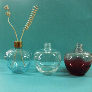 Elegant Perfume Glass Bottle Scattered Perfume Bottle (SX016)