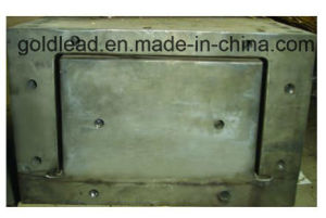 Customer-Made FRP Pultrusion Mould with Different Sizes and Shapes pictures & photos
