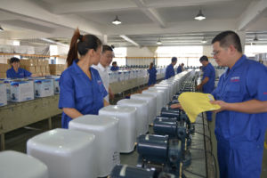 Idb Electric Clean Water Pump pictures & photos