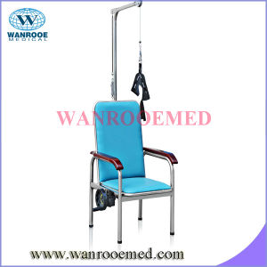 Cervical Vertebra Traction Machine with Reasonable Design pictures & photos