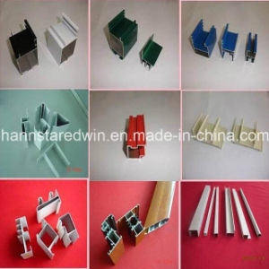 Surface Treatment Aluminum Profile for Window and Door pictures & photos