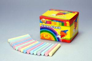 100PCS Color Chalk Non - Toxic pictures & photos