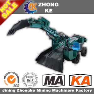 Zwy80 Mining Crawler Mucking Loader pictures & photos