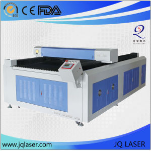 Jq1325 CO2 Laser Machine with Reci Tube pictures & photos