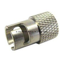 Precision Machining Parts (LM-453) pictures & photos