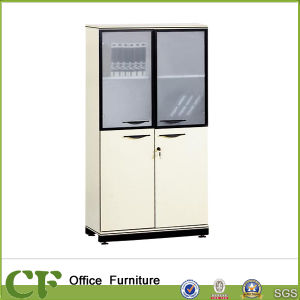 1600 Height Office Use Double Door Filing Cabinet Wall Storage pictures & photos