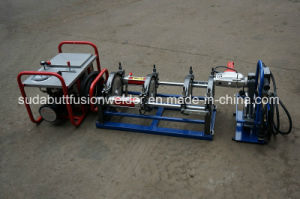 40-200mm PE Pipe Butt Welding Machine pictures & photos