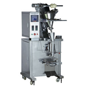 Powder Packaging Machine of Fruit Coffee Milk in Small Bag pictures & photos