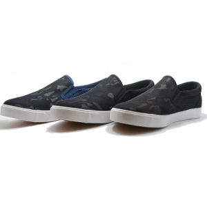 New Fashion Special Casual Canvas Student Men One Shoes pictures & photos