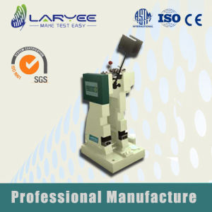 Plastic Izod and Charpy Impact Testing Machine (CZT3250) pictures & photos