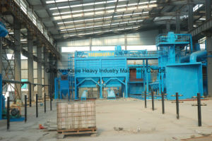 V-Method Production Line/Foundry Casting /for Factory pictures & photos