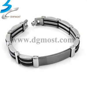 Investment Casting Hardware Stainless Steel Fashion Jewelry Bracelet pictures & photos