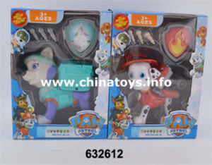 """Newest Kids Toys Plastic 3""""Doll Promotion Gift (632612) pictures & photos"""