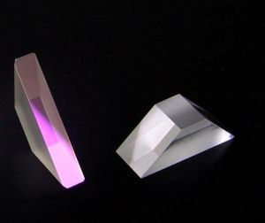Optical Glass, Optical Sapphire Dove Prisms pictures & photos