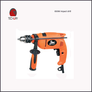 Cheap 650W Impact Drill pictures & photos