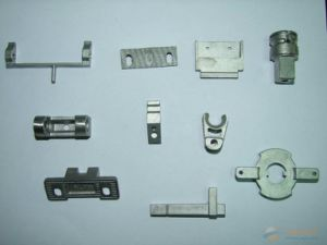 Forging Parts/Precision Parts (HS-AD-027) pictures & photos
