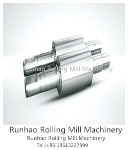 Mill Roll Hot Steel Rolling Machinery (hot rollers) pictures & photos