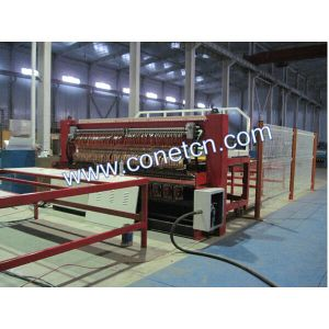 Conet Twj Series Steel Wire Mesh Machine pictures & photos