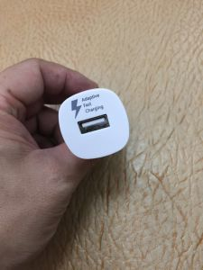 Original Phone Fast Charging USB Charger for Samsung S8 pictures & photos