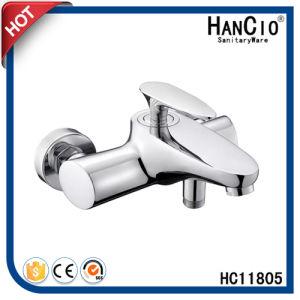 Bathtub Mixer Shower Faucet Wall Mounted