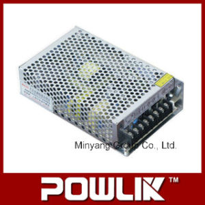 50W 5V 12V Dual Switching Power Supply (D-50A) pictures & photos