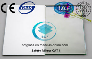 Cat I Safety Mirror with CE, ISO pictures & photos