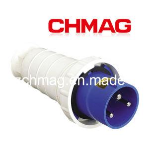 63A 2p+E 033 220-240V IP67 Electrical Plugs (033)