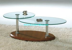 Tempered Glass Coffee Table Top