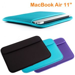 Waterproof Skinproof and Shockproof Neoprene Laptop Cover (LP-016) pictures & photos